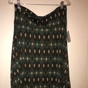 LuLaRoe Skirt.
